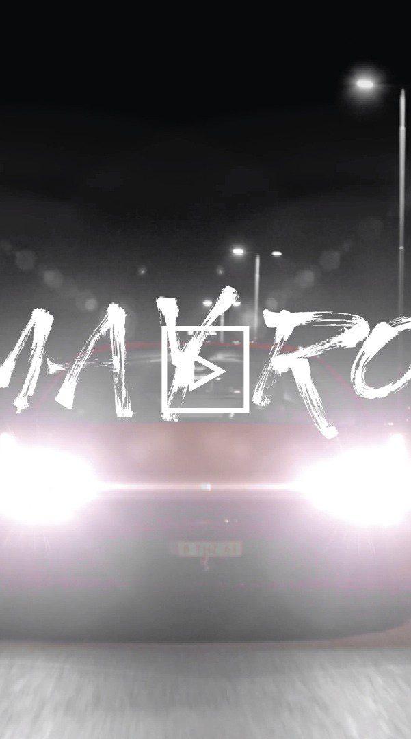 MAYRO - muziekclip - Afdeling Beeld